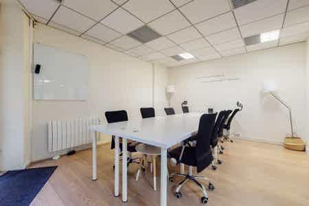 96 m² de bureaux indépendants et équipés-5