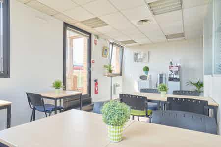 A louer Plateau de bureau 150 m2-9
