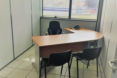 Location bureau 11 m²