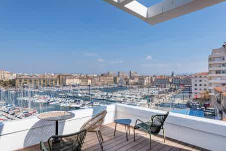 Bureaux 1 place Marseille-6