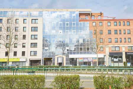 Bureau à louer à Lille-6