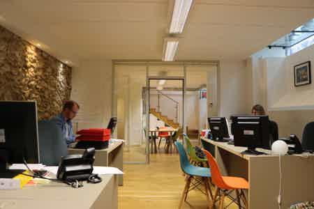 Bureau lumineux Sentier/Bonne Nouvelle