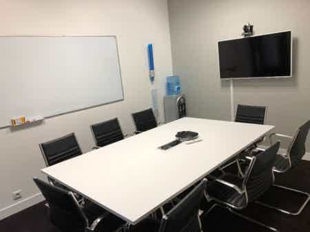 Coworking à Neuilly-3