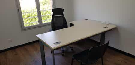 Bureau privatifs  proche Villefranche/S-2