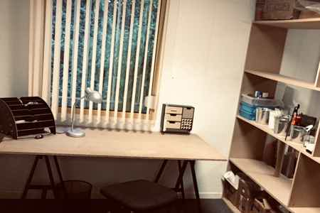 Bureau à partager - Coworking - Amiens