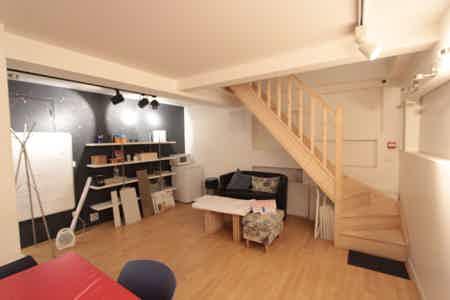 Locaux à partager loft LEVALLOIS CLICHY-1