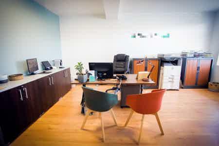 Location bureau privatif 35 m² à Tourcoing-2
