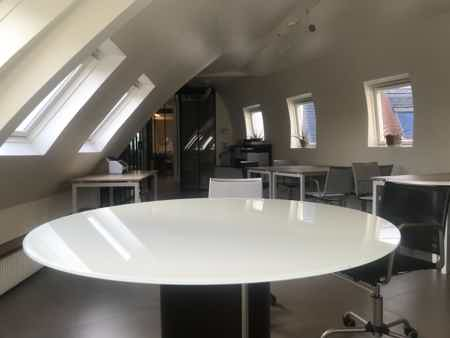 CoWorking luxe et moderne-5