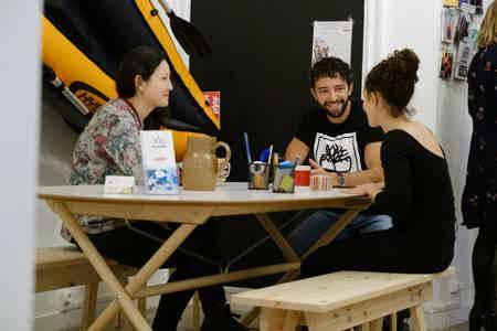 Coworking flexible & convivial Nantes !-6