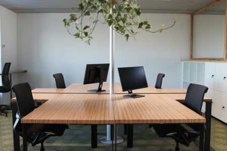 Coworking Workeen - Castelnau-le-Lez