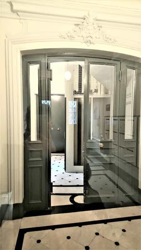 Bureau Fermé 19 m2-6