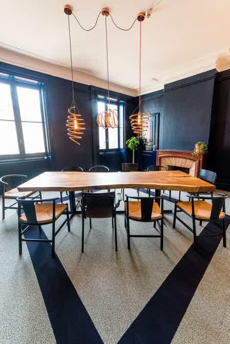 Bureau à partager hyper centre Bordeaux-4