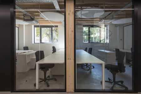 Bureau fermé - 15 m2-4