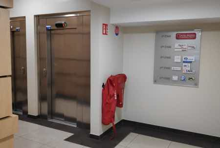 Saint-Denis Pleyel Bureau Privatif + Salle-5