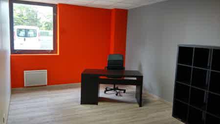 Bureau privatif 25 m2, tout inclus