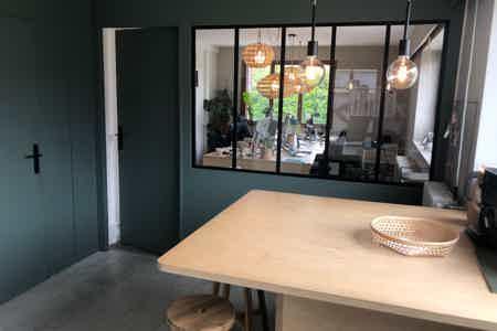 2 places dispos bureaux à partager Annecy