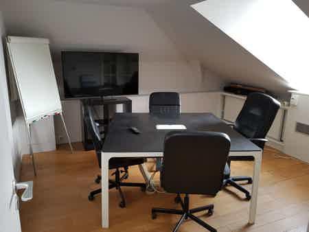 Bureaux à  Versailles Chateau-1