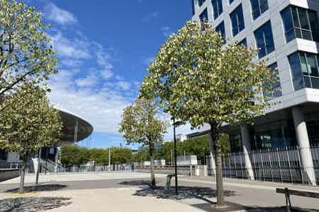 Bureaux 8 places Stade de France-1