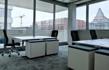 Lille Wenov - Bureau privatif 6 postes