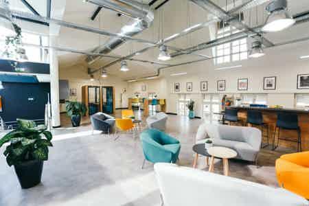 Espace de coworking le Taf Café-5