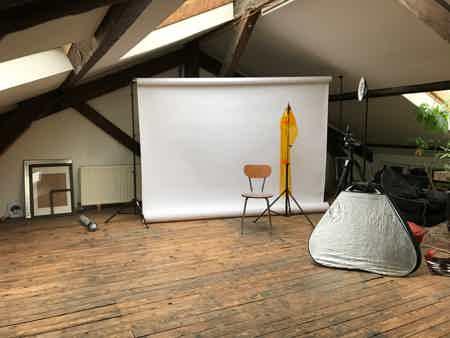 atelier bureau 45m2 à louer , St Ouen