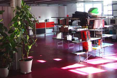Espace 15 m2 dans un openspace-1