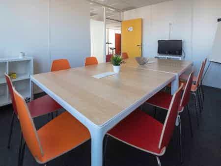 Bureau privatif - Aix en Provence-2