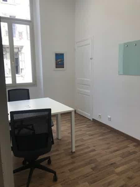 Espace indépendant de 100 m2-7