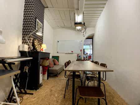 Bureau coworking Lyon-9