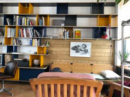 Location bureaux à Saint-Ouen-4