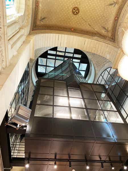 Bureau privé cadre atypique Nantes centre-8