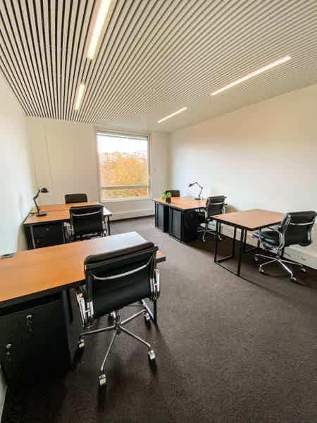 Bureau privatif - 20m² - 4 à 8 postes