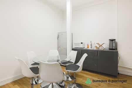 Bureau à Bourse-4
