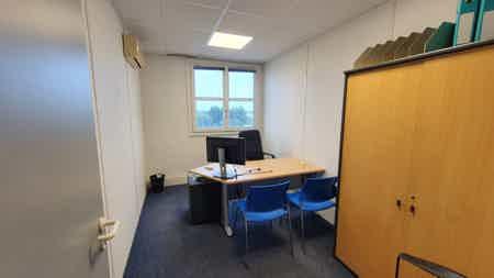 Bureaux Modulables de 10m² à 250m²
