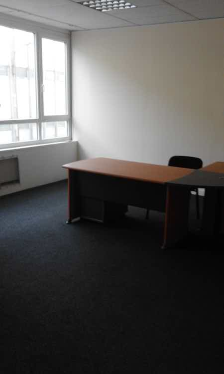 bureau 60m2  meublé-2