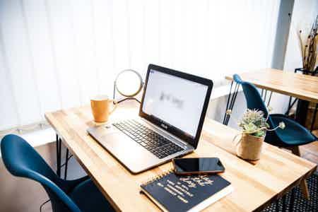 Espace de Coworking - Open Space