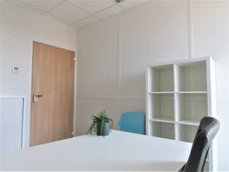 Bureau privatif de 15m²-1