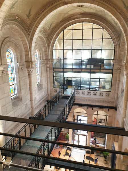 Bureau privé cadre atypique Nantes centre-6