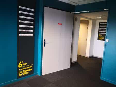 Bureau 36m² aux portes de nantes-1