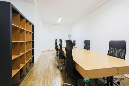 Bureau à Bourse-2