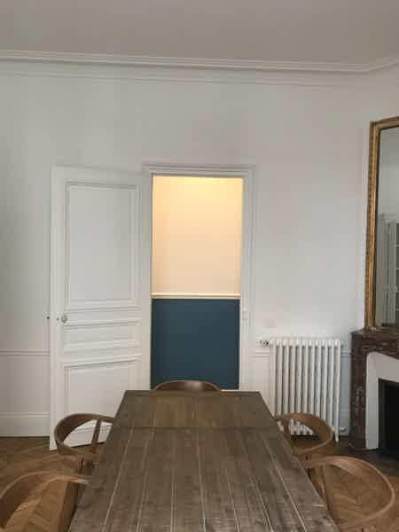 Bureau 30m² - salle de réunion et cuisine-3