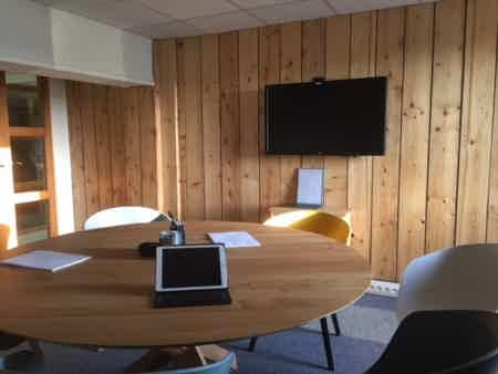 Bureau 34 m²-5