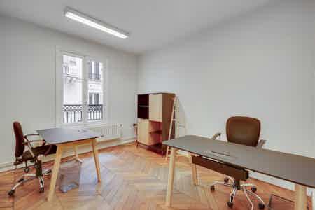 Bureau Plug&Play Opéra 145m2-4