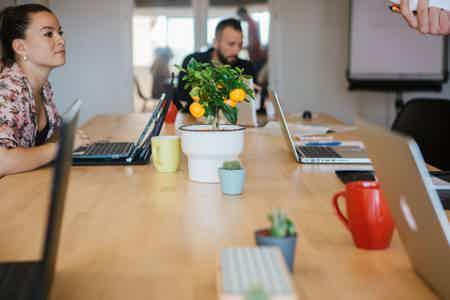 Coworking - Marseille