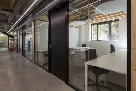 Bureau fermé - 15 m2-3