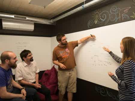 Coworking flexible & convivial Lyon 7ème !-5