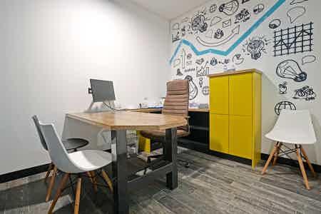 Coworking Bordeaux - Bureau privé