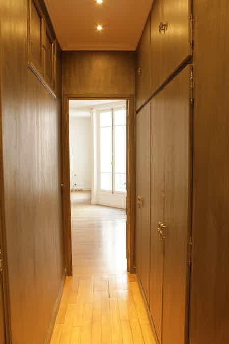Bureau privé 7 postes - 35 m2-2