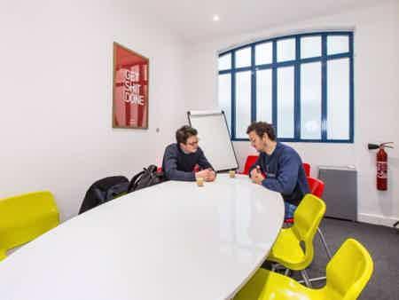 Des salles de réunion adaptées à vos besoins