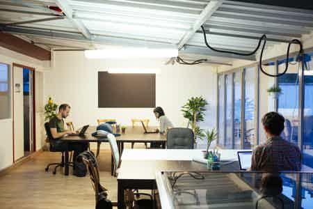 Coworking flexible & convivial Nantes-1